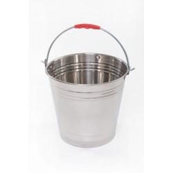 Stainless steel Honey Bucket 14 liters