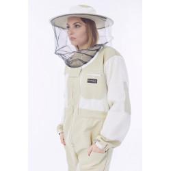 Kombinezon pszczelarski z ultra wentylacją KONIGIN