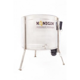RADIAL HONEY EXTRACTOR - 20 FRAMES - ?630MM SEMI AUTOMATIC