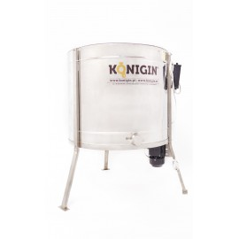 RADIAL HONEY EXTRACTOR - 28 FRAMES - ?820MM SEMI AUTOMATIC
