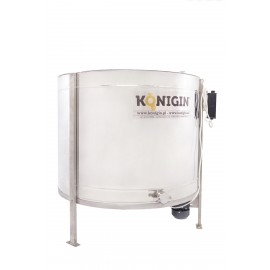 RADIAL HONEY EXTRACTOR-36 FRAMES - ?1250MM-SEMI AUTOMATIC-DADANT
