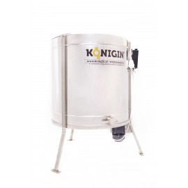 Cassette Honey extractor 6-frames, ?630 mm