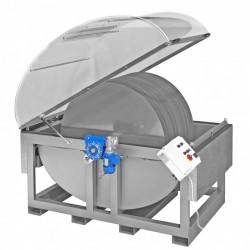 Honey drier - capacity 1000 kg